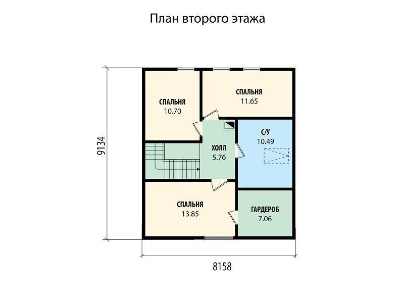 """VH """"08-17"""" Мирабель"""