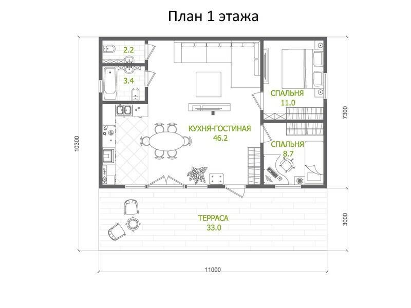 """VH """"78-17"""" Коломбьер"""