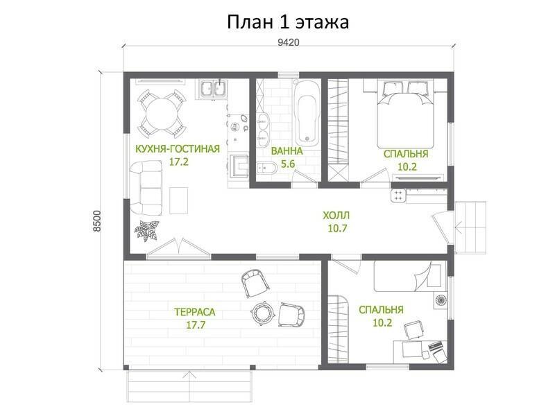 "VH ""108-17"" Лазорлинг"